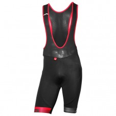 2018 Northwave Blade 3 Red Cycling Bib Shorts