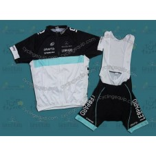 Trek 2011 Cycling Jersey And Bib Shorts Set