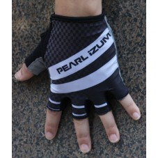 2016 Pearl Izumi Black-White Cycling Gloves
