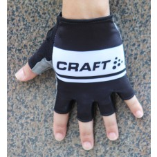 2016 Craft Black Cycling Gloves