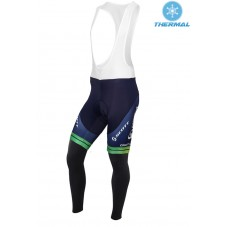2015 Orica GreenEdge Thermal Long Cycling Bib Pants