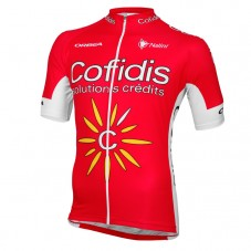 2016 Cofidis Team Cycling Jersey