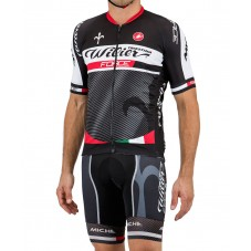 2016 Wilier-Force Cycling Jersey And Bib Shorts Set