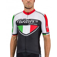 2016 Wilier Squadra Corse Cycling Jersey