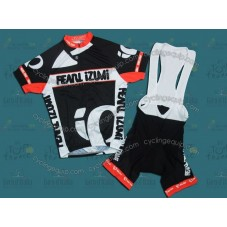 Pearl Izumi 2010 Cycling Jersey And Bib Shorts Set