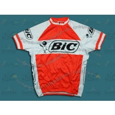 BIC Throwback Cycling Jersey