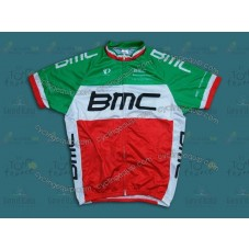 2014 BMC Italy Champion   Cycling Jersey