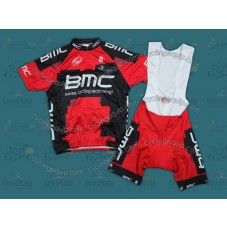 2012 BMC Racing Team Cycling Jersey And Bib Shorts Set