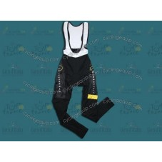 2011 LiveStrong Thermal Cycling Bib Pants
