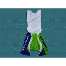 Liquigas 2011 Cycling Bib Shorts
