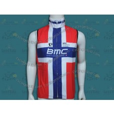 2014 BMC Finland Champion Cycling Wind Vest