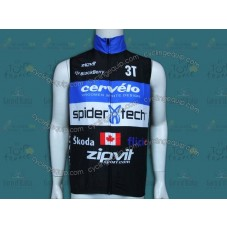 2013 Cervelo Spider Tech Cycling Wind Vest