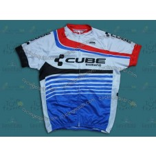 2014 Cube   Cycling Jersey