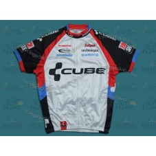 Cube 2011 Cycling Jersey