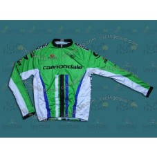 2014 Cannondale Factory Team  Cycling Long Sleeve Jersey