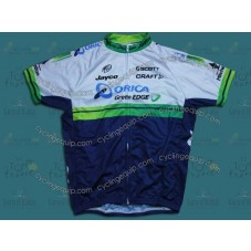 2014 Orica   Cycling Jersey