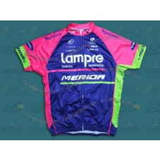 2014 Team Lampre   Cycling Jersey