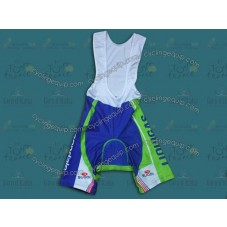 2013 Liquigas US Champion   Cycling Bib Shorts