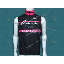 2014 Radenska - Kuota Cycling Wind Vest