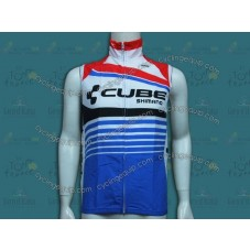 2014 Cube Cycling Wind Vest