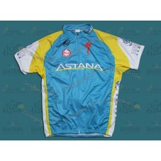 Astana 2011 Cycling Jersey