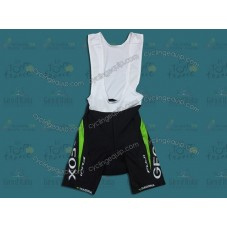 Geox 2011 Cycling Bib Shorts