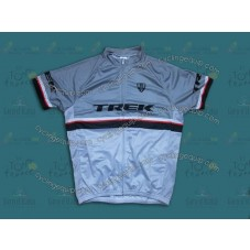 2013 Team Trek Grey  Cycling Jersey