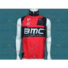 2014 Team BMC Cycling Wind Vest