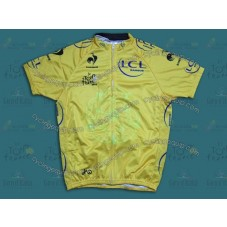2014 TDF General Classification Yellow   Cycling Jersey