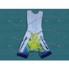 Team Mercatone Uno 1998  Cycling Bib Shorts