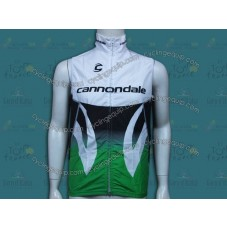2012 Cannondale X L.E. 2 Cycling Wind Vest