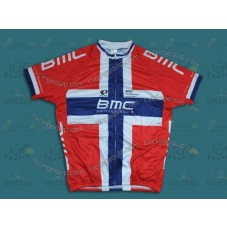 2014 BMC Finland Champion   Cycling Jersey