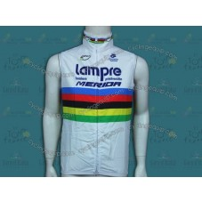 2014 Lampre World Champion Cycling Wind Vest