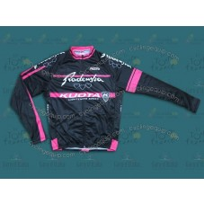 2014 Radenska - Kuota Cycling Long Sleeve Jersey