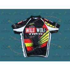 2012 WildWolf Trek Spain Champion  Cycling Jersey