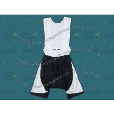 2012 Wild Wolf Black Cycling Bib Shorts