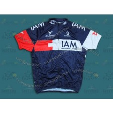 2014 Team IAM   Cycling Jersey