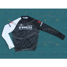 2014 Trek Factory Racing  Cycling Long Sleeve Jersey