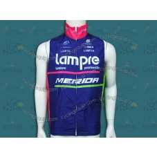 2014 Team Lampre - Merida Cycling Wind Vest