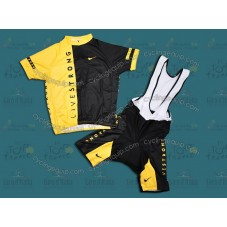 LiveStrong 2009 Cycling Jersey And Bib Shorts Set