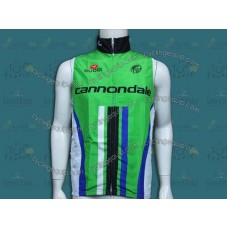 2014 Cannondale Factory Team Cycling Wind Vest