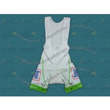 2012 Project 1t4i Argos  Cycling Bib Shorts