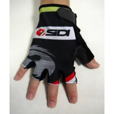 2015 Castelli Sidi Dino Black - Cycling Gloves