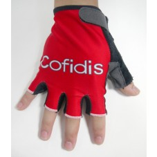 2015 Team Cofidis - Cycling Gloves