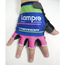 2015 Team Lampre Merida - Cycling Gloves
