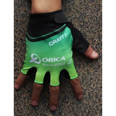 2014 Craft Orica GreenEdge  - Cycling Gloves