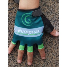 2014 Team Europcar  - Cycling Gloves