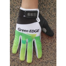 2012 GreenEdge - Thermal long Cycling Gloves