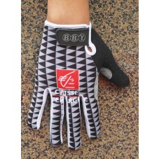 2012 Caisse d'Epargne - Thermal long Cycling Gloves