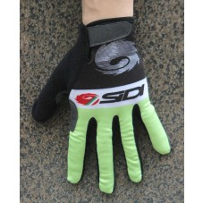 2016 Sidi Dino Black Thermal Cycling Gloves